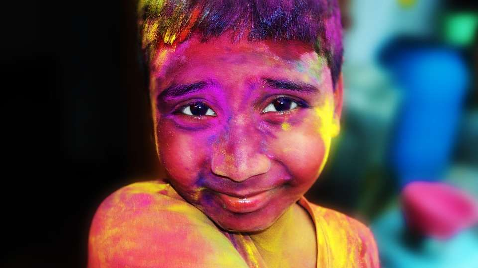 Happy Holi 2019: Status, Photos, SMS, Messages