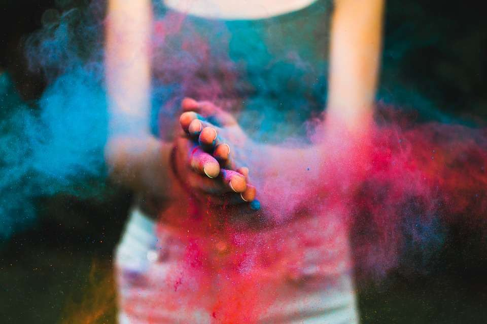 Happy Holi 2019: Images, SMS, Messages, Status