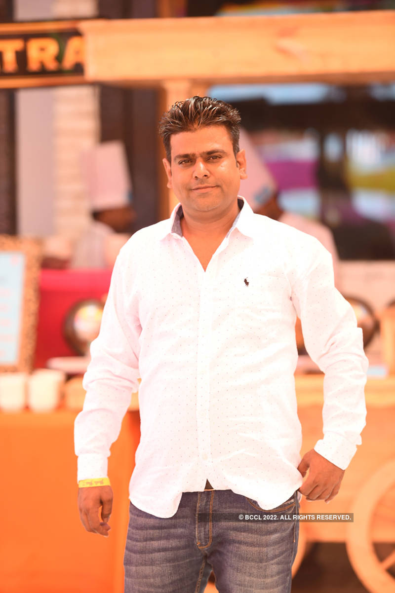 Vineet Jain's Holi Party 2019 - 1