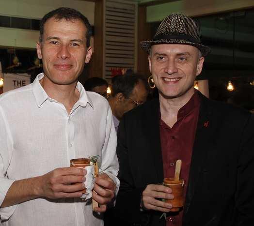 Alexis m Idamkin,Fabrice Plancon