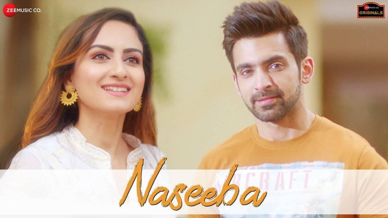 Latest Hindi Song Naseeba Sung By Shaan