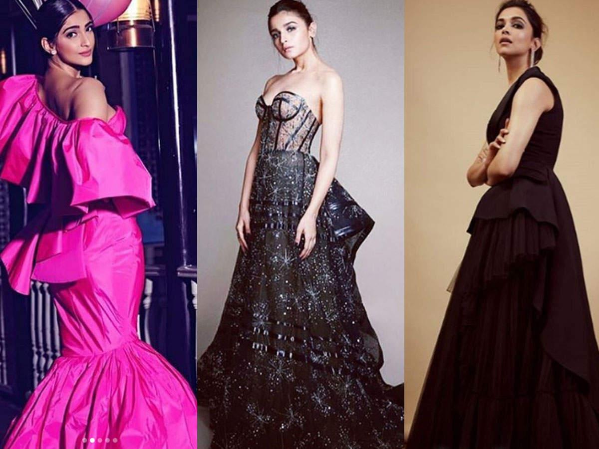 64th Vimal Elaichi Filmfare Awards 2019: Best dressed stars