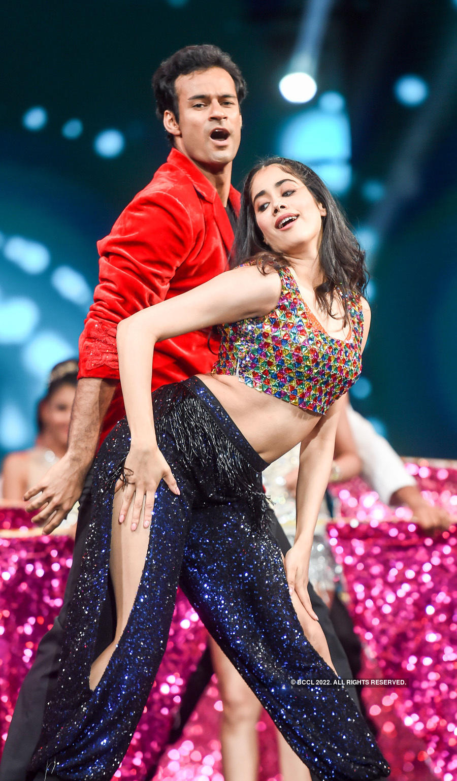 64th Vimal Elaichi Filmfare Awards 2019: Performances