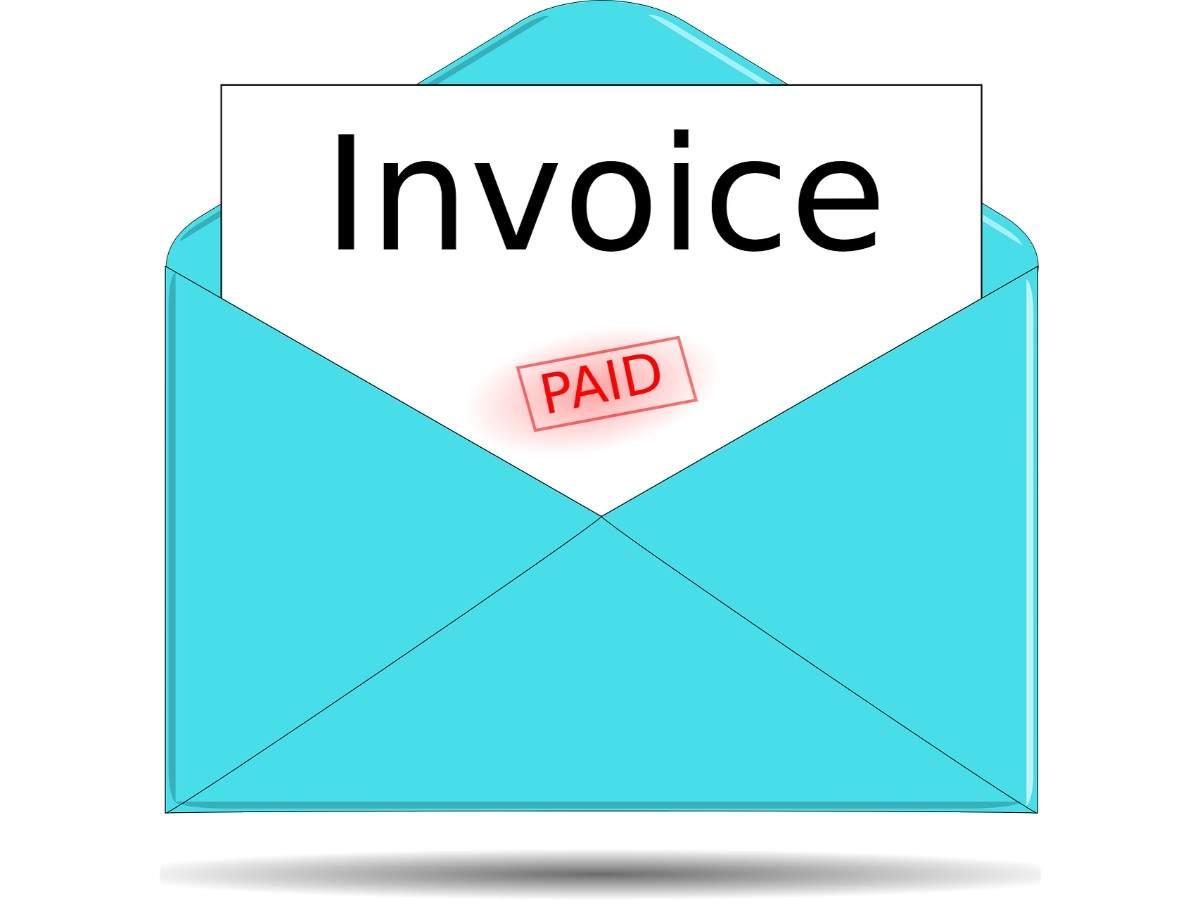 Invoice Due