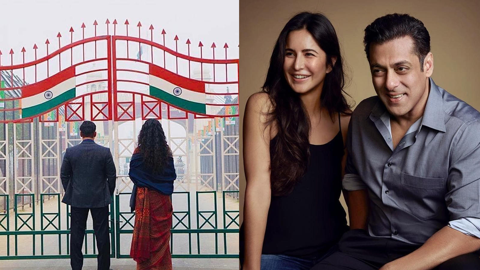 Alert! Trailer of Salman Khan and Katrina Kaif starrer 'Bharat' to be out on this day