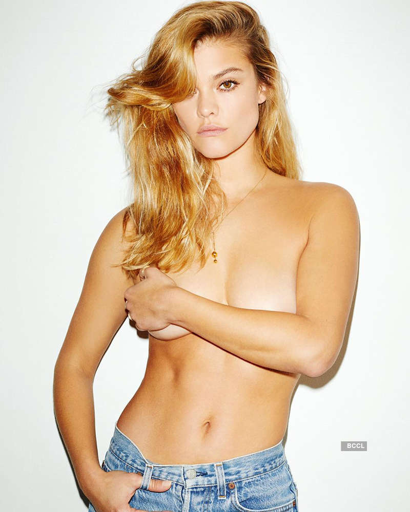 Glamorous photos of Leonardo DiCaprio's ex-girlfriend Nina Agdal