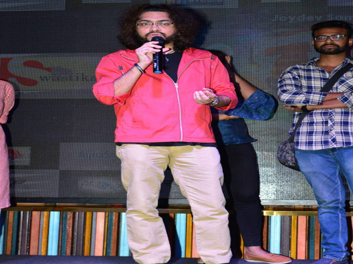 Singer Rupam Islam & music director Rahul Majumder