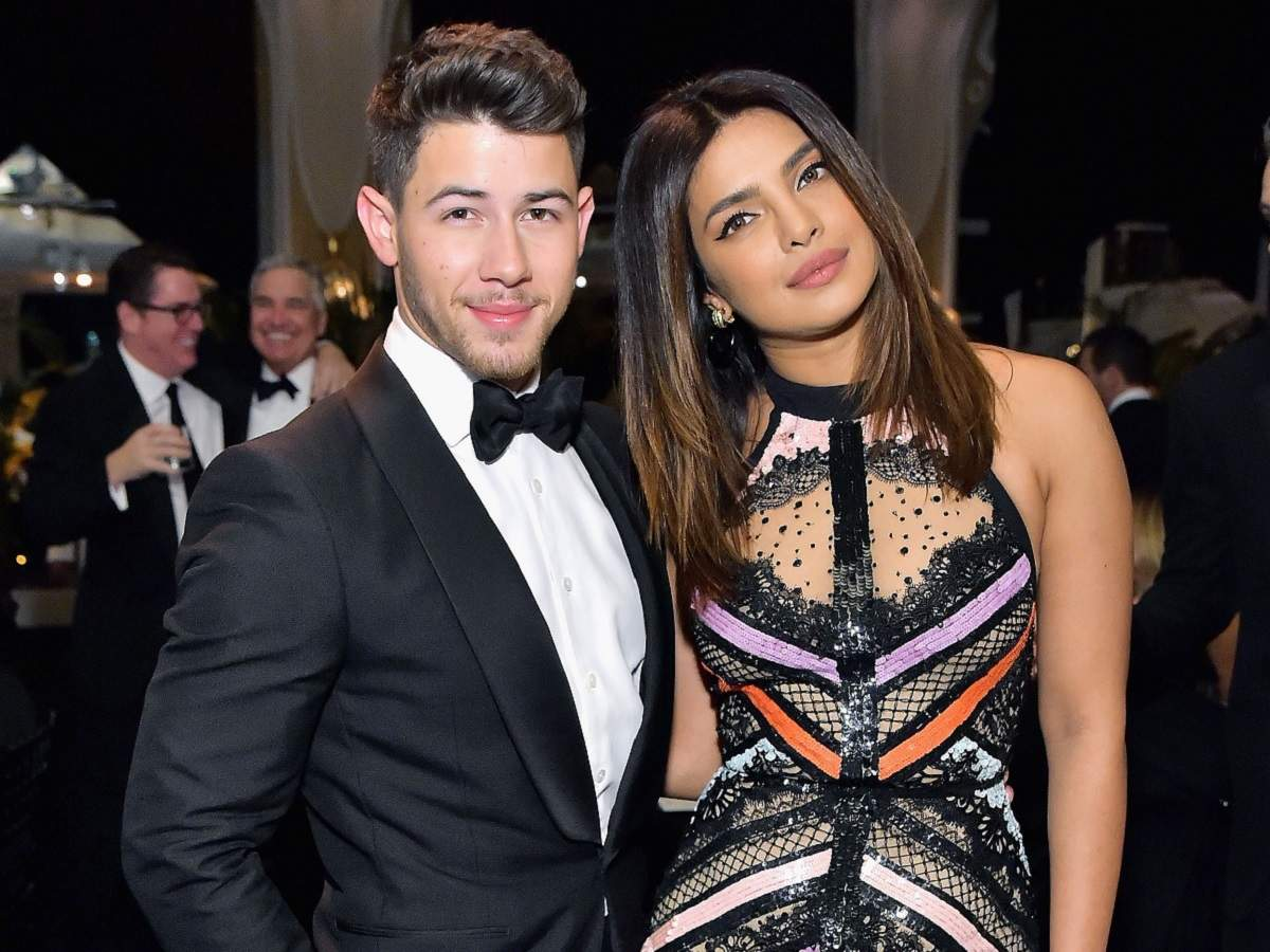 Nick Jonas opens up about his life after marriage with Priyanka ...