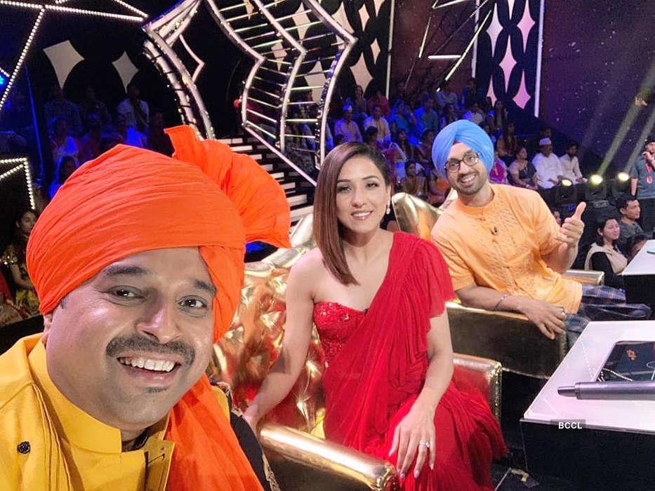 Rising Star 3: Diljit Dosanjh, Neeti Mohan and Shankar Mahadevan condemned for #MeToo joke