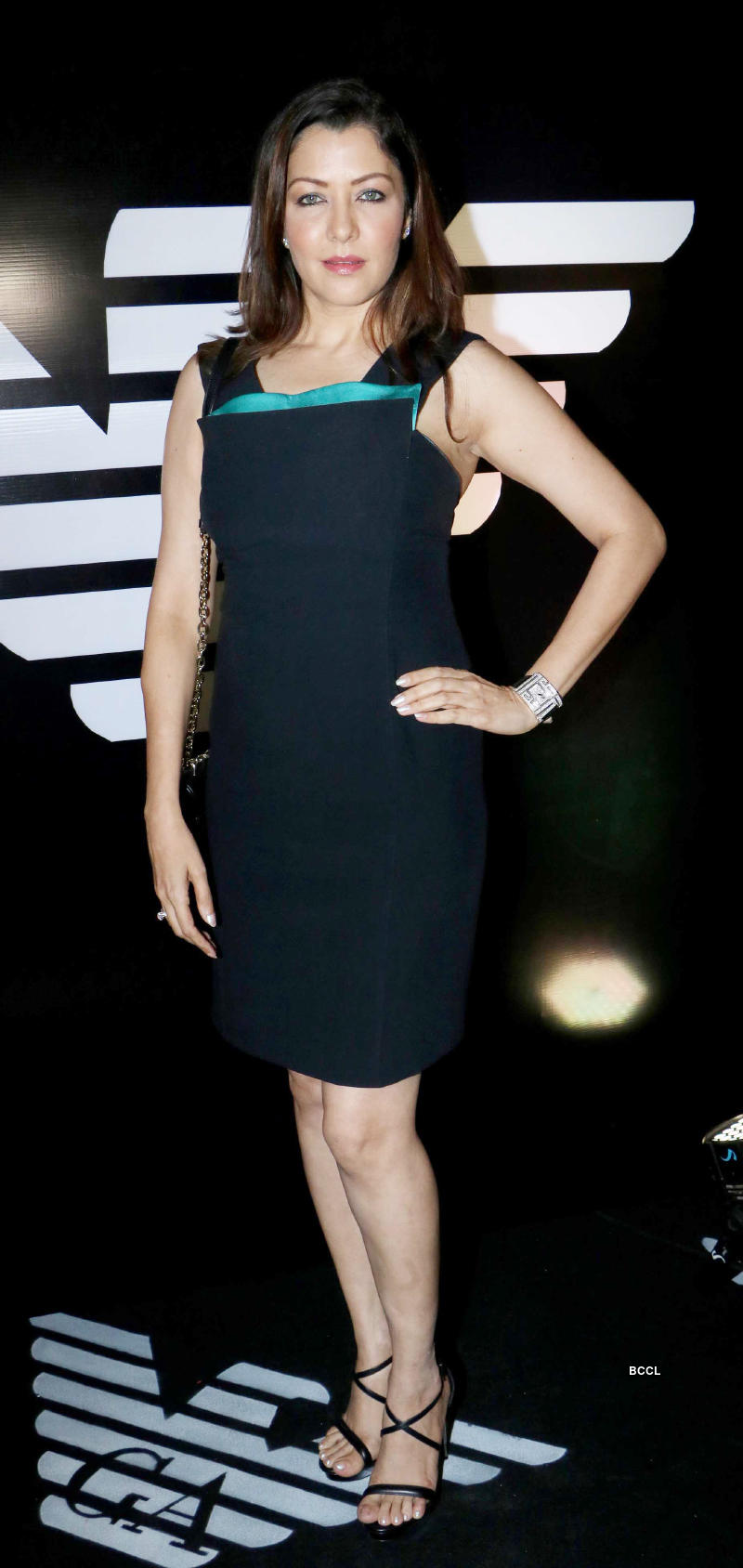Arjun Kapoor, Kubbra Sait and other celebs grace a launch event