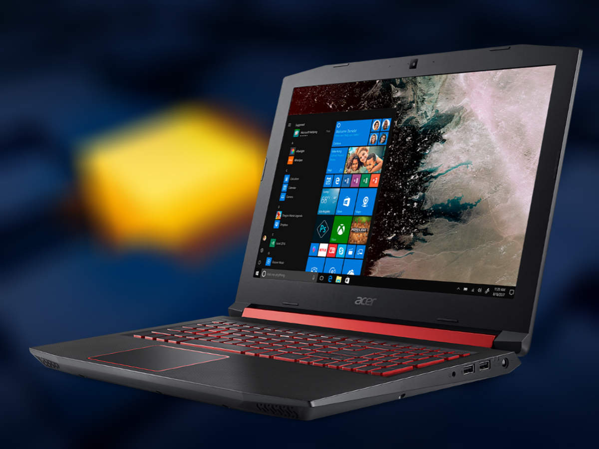 Acer Nitro 5 (AMD Ryzen 5) long term review: Casual gaming in a tight  budget | Gadgets Now
