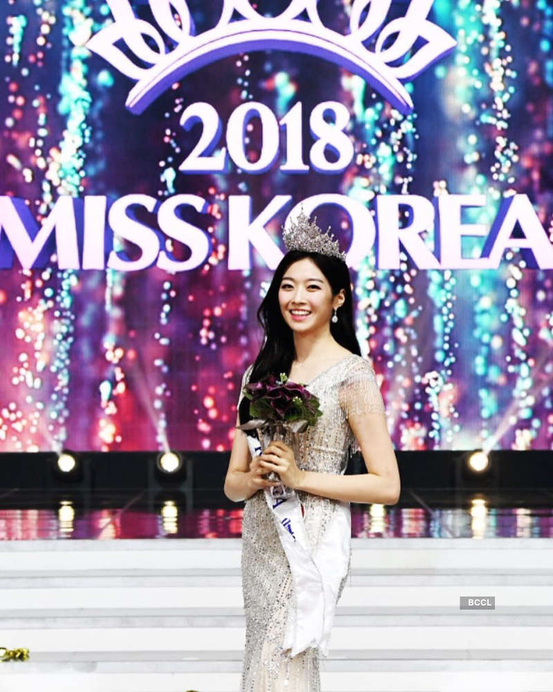 Miss Korea 2018 Soo Min Kim gets trolled for being overweight