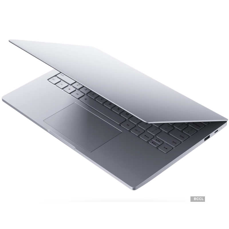 Xiaomi's new Mi Notebook Air launched in China