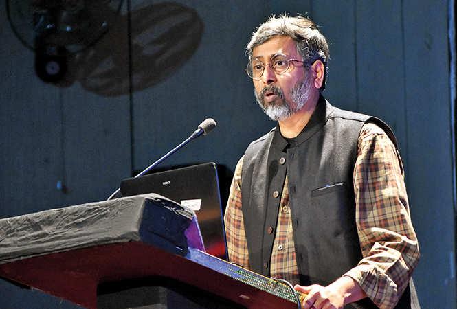 Utkarsh Patel (BCCL/ Farhan Ahmad Siddiqui)