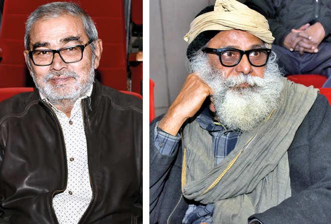 (L) Udai Veer Singh (R) Tarun Kumar (BCCL/ Farhan Ahmad Siddiqui)
