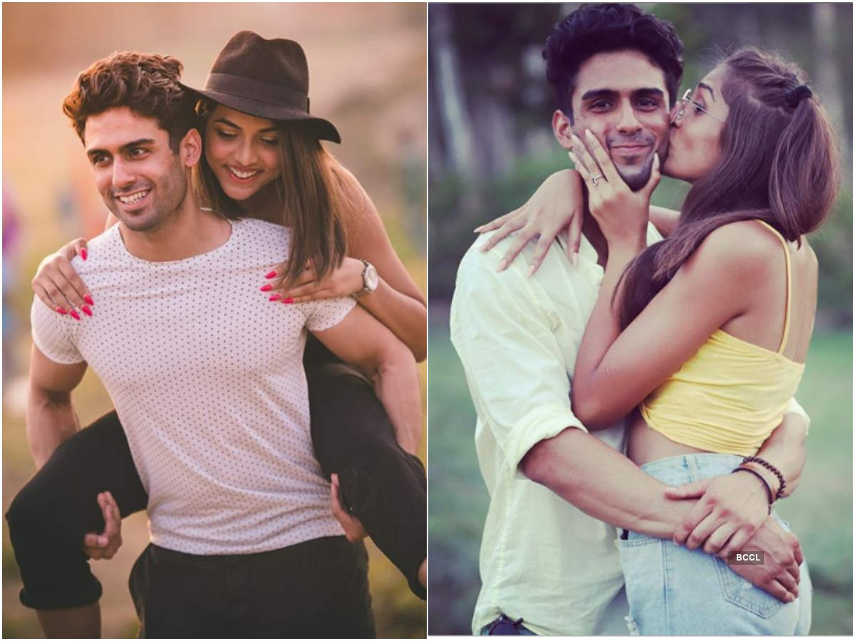 Meet Splitsvilla 11 winner Shruti Sinha's real-life partner