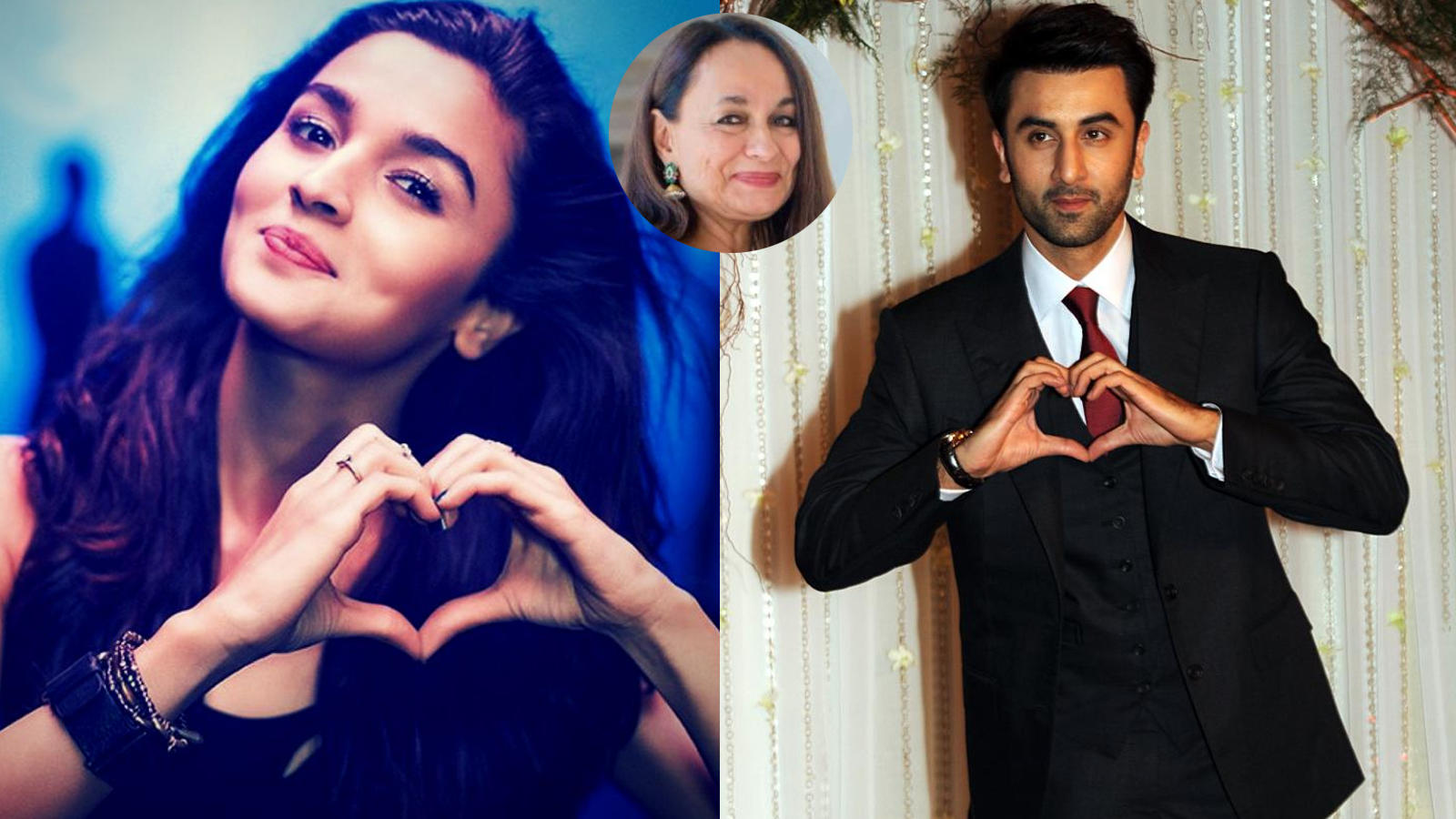 Alia Bhatt's mother Soni Razdan on her daughter's relationship with Ranbir Kapoor