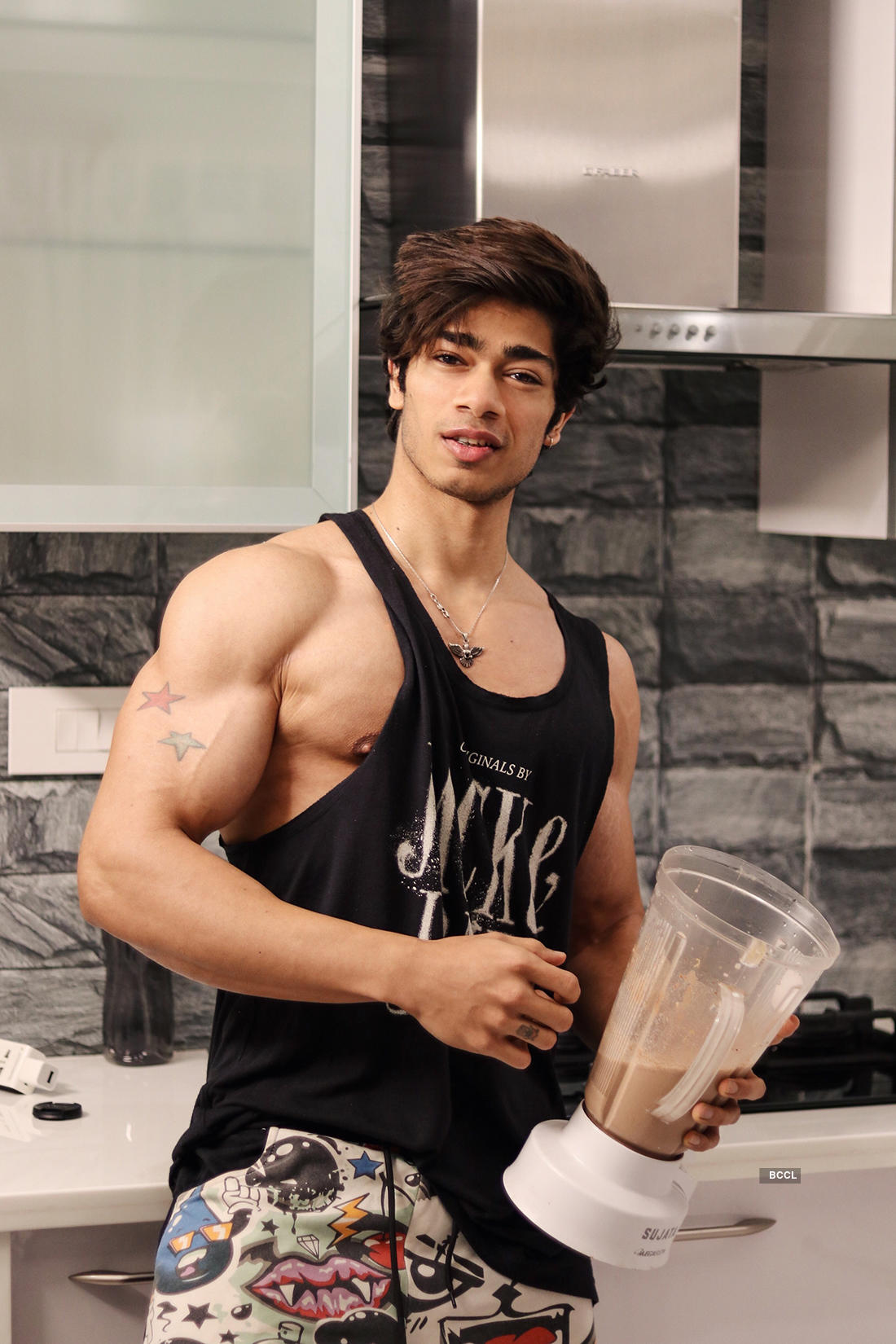 Fitness enthusiast Vasu Mittal opens up on use of steroids in bodybuilding...