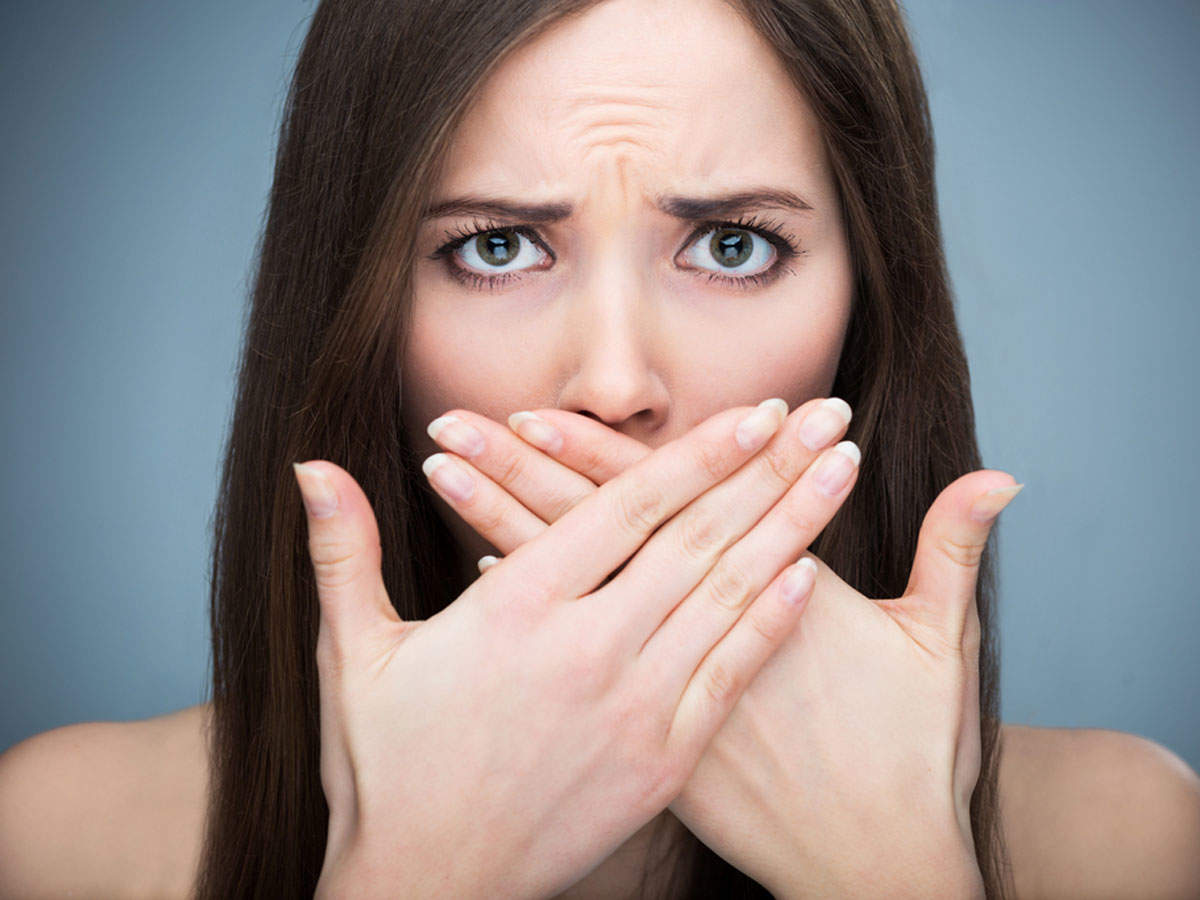 9 bad letters breath Bad Breath