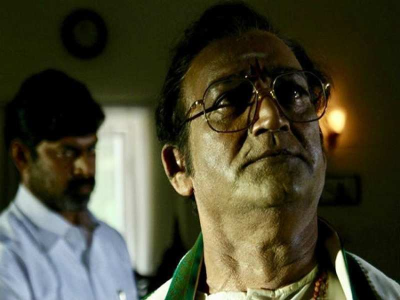 Release of 'Lakshmi's NTR' stayed till April 3 by Andhra Pradesh HC