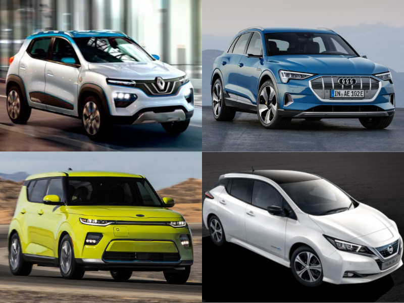 Upcoming electric cars in India 2019 with price