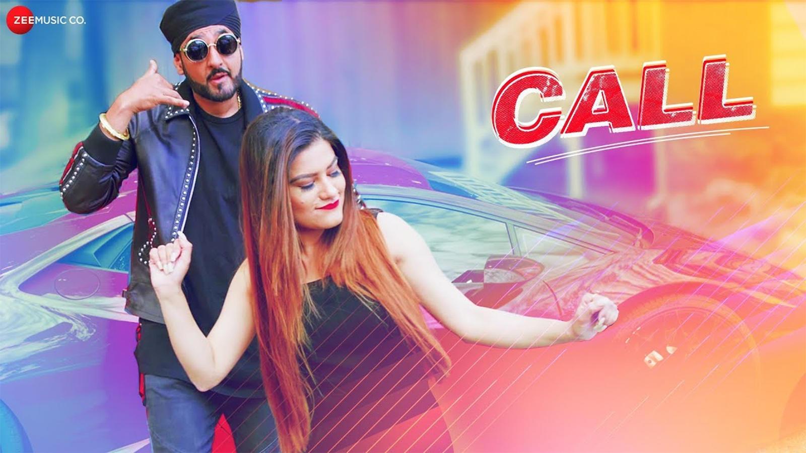 Latest Punjabi Song Call Sung By Kaur B