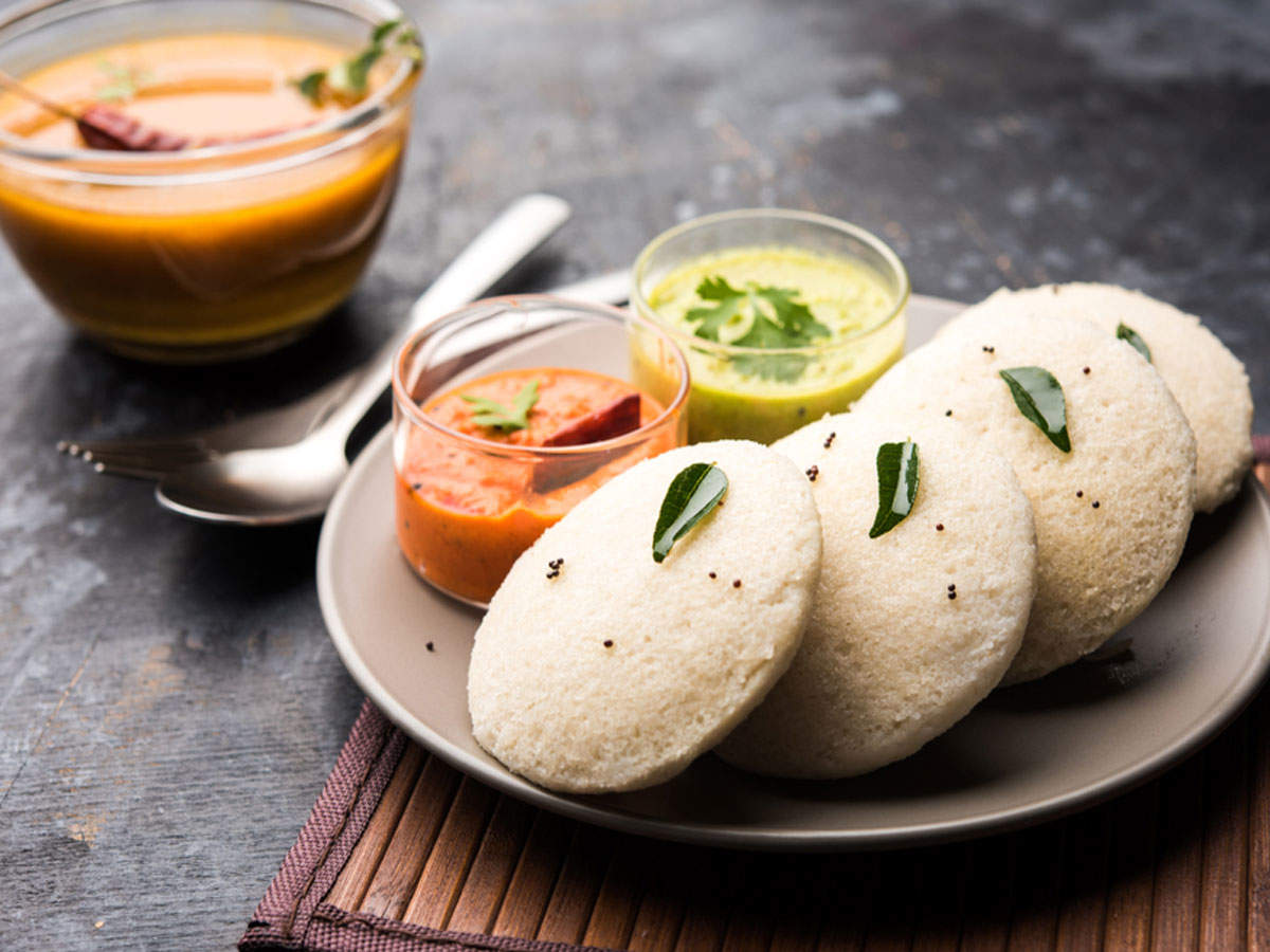 Image result for Do you know top Idli ordering Cities outside India?