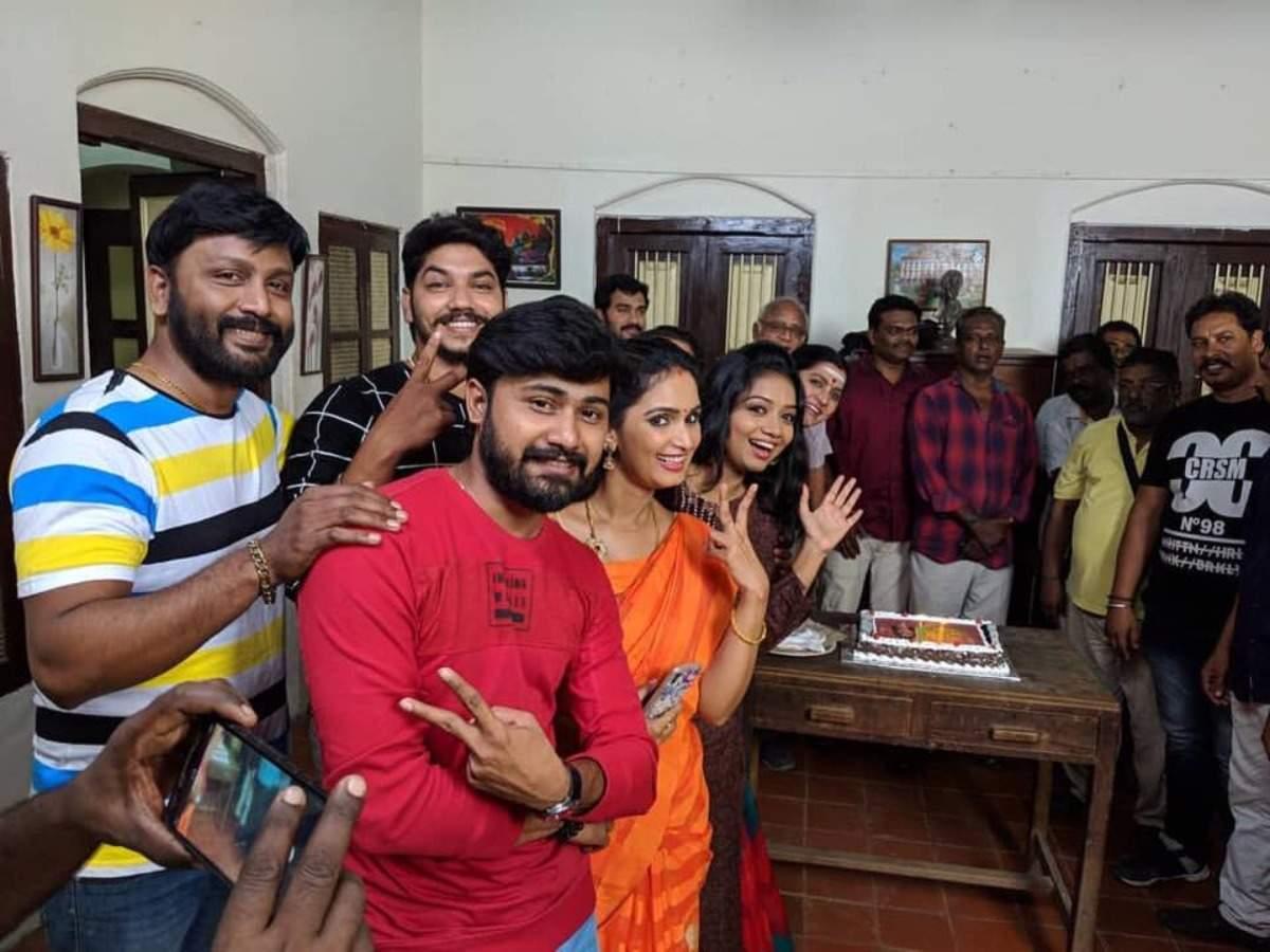 TV serial Mahalakshmi crosses 600 episodes milestone - 2