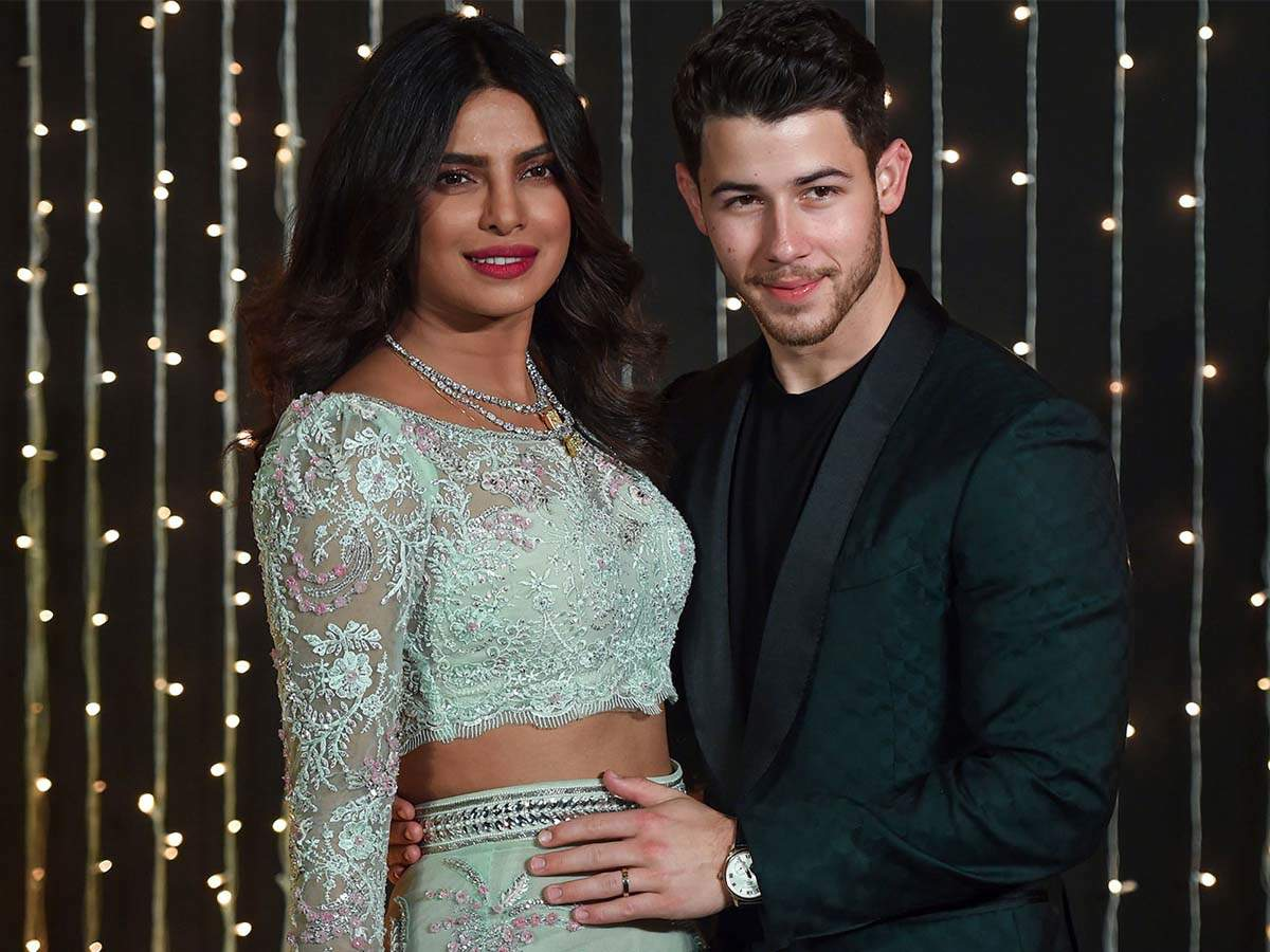 Priyanka Chopra And Nick Jonas To File For A Divorce Heres The Truth