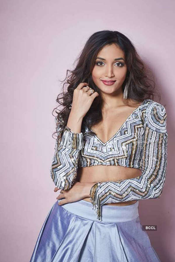 ​​Srinidhi Shetty looks like a dream in these pictures