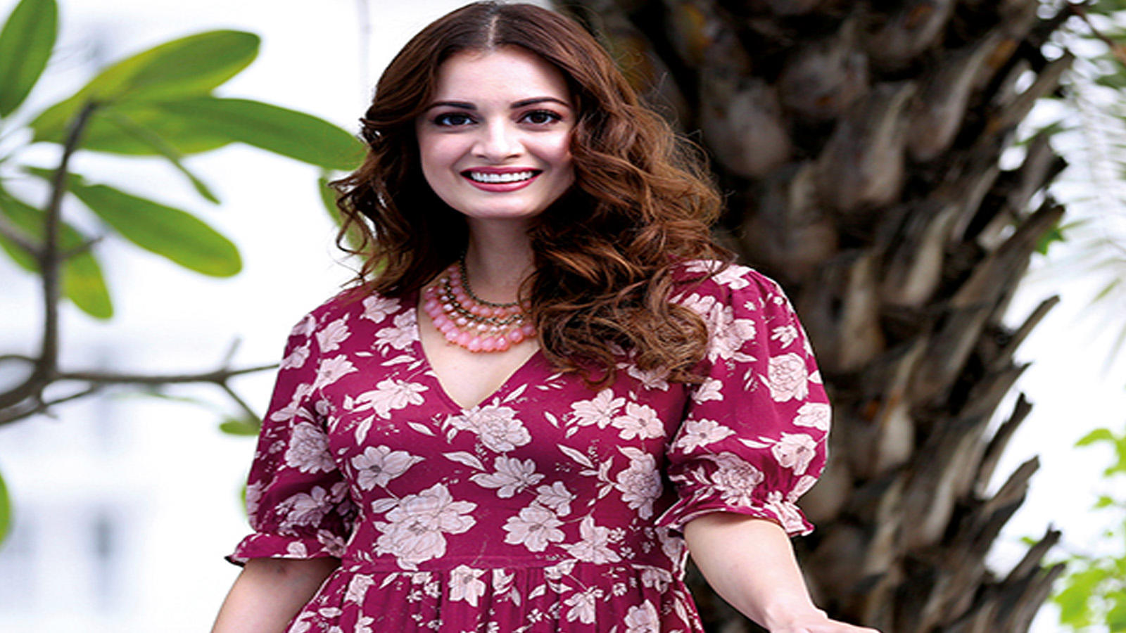 Dia Mirza: UP being the biggest state is also the most environmentally degraded state