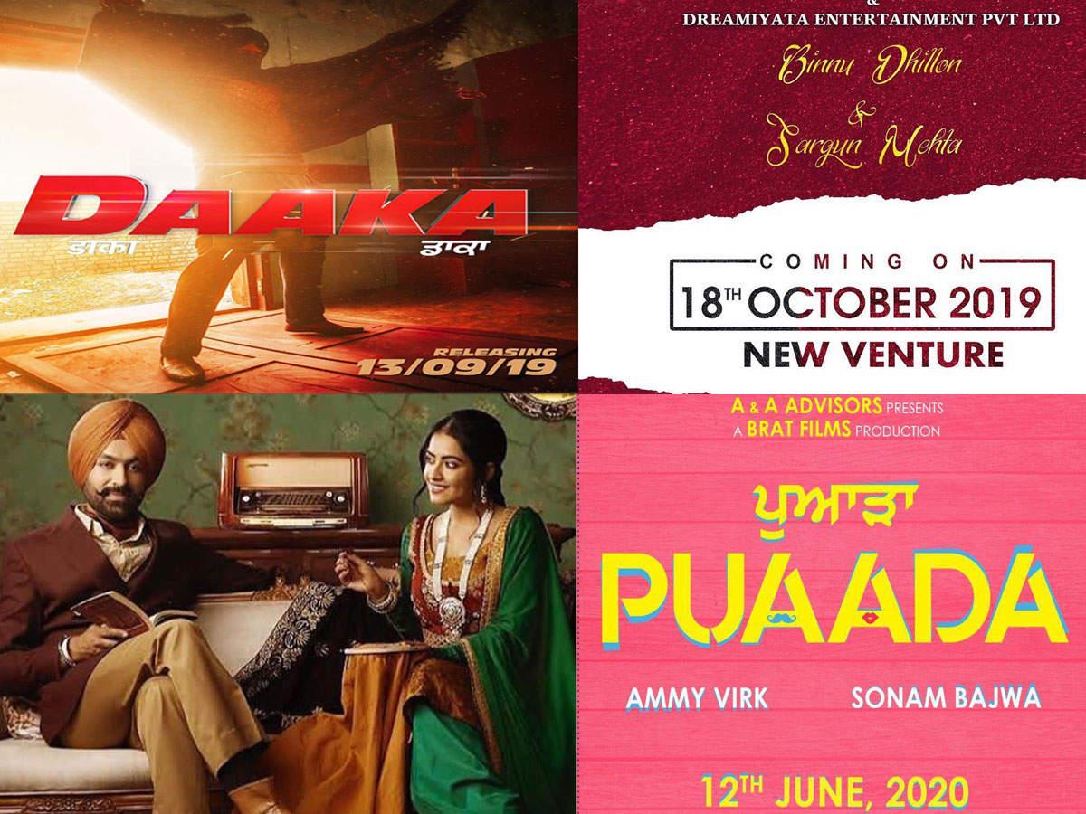 Pollywood weekly roundup: Top Punjabi movies that made