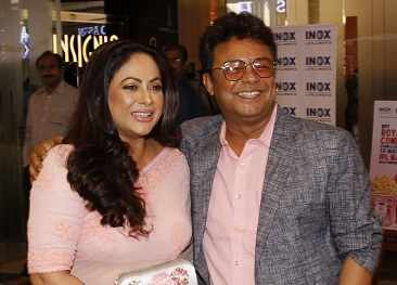 Sreelekha Mitra,Sidhu