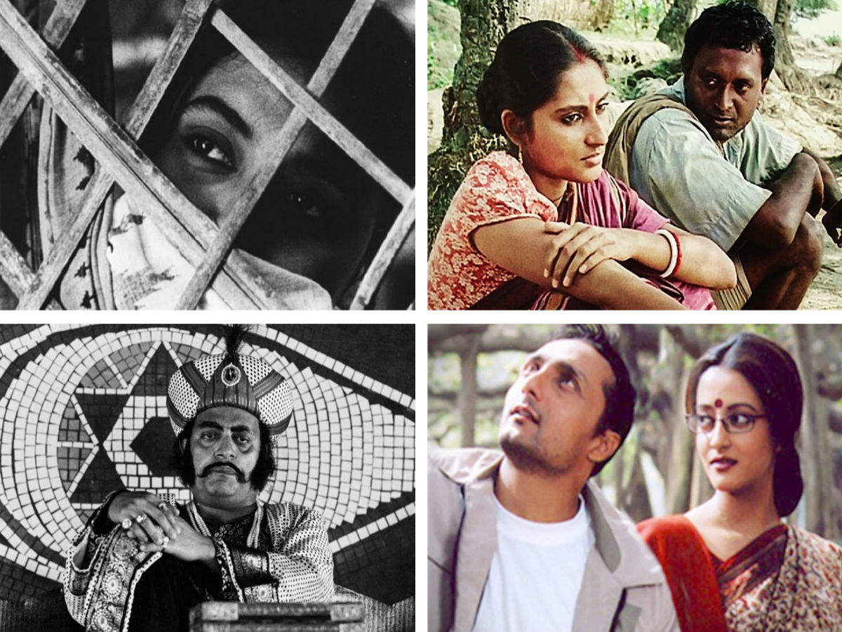 Must See This Film Could Help You >> 10 Must Watch Bengali Films That Were Way Ahead Of Their