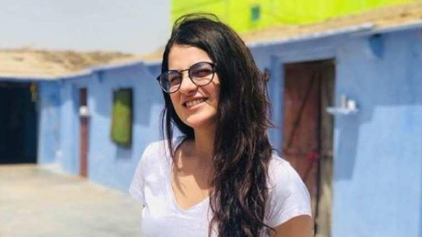 Radhika Madan talks about why she likes doing action films