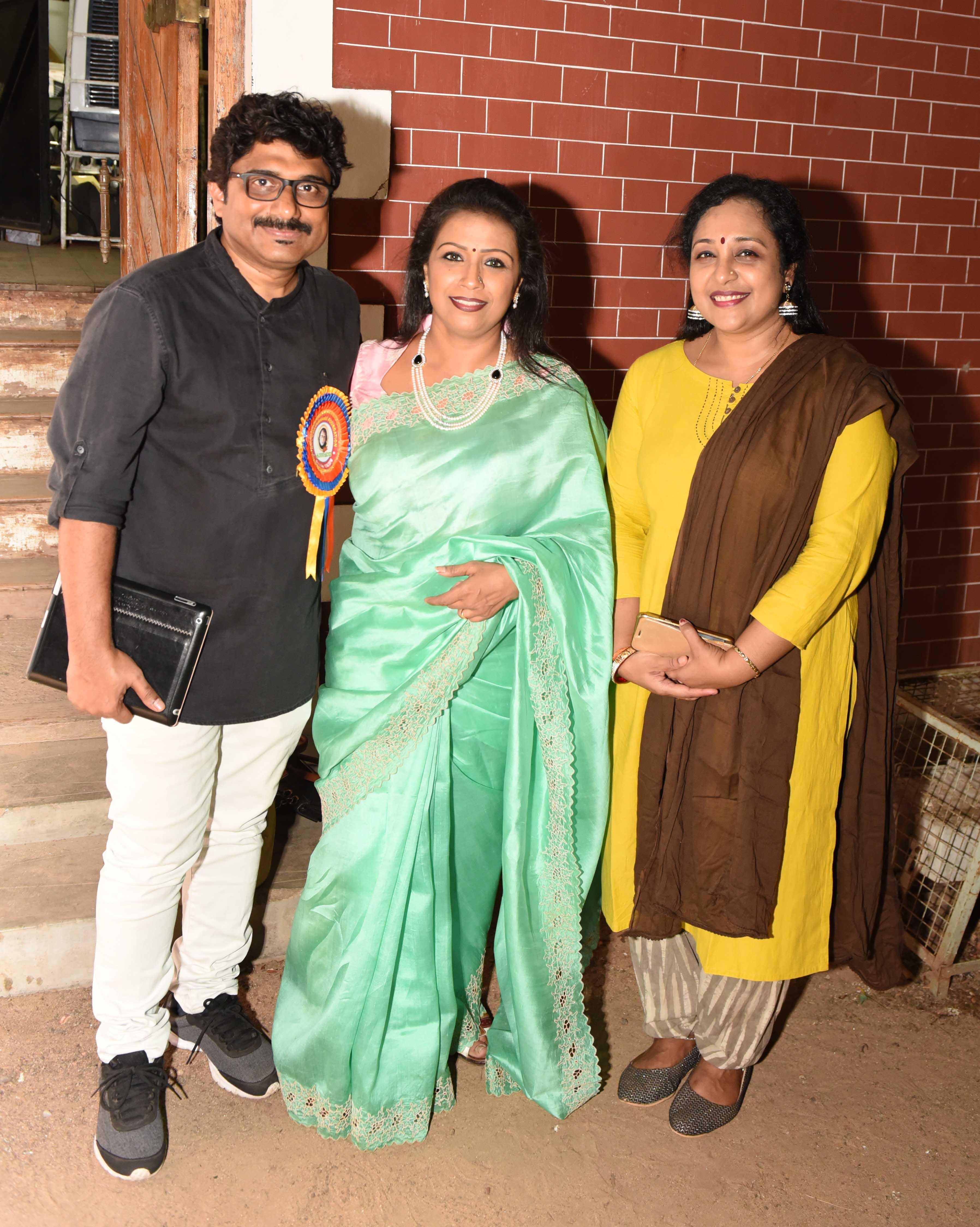 Afsel.Preetha,Saritha Rajeev