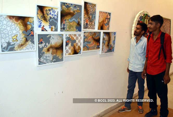 padharo mhare desh_Exhibition (30)