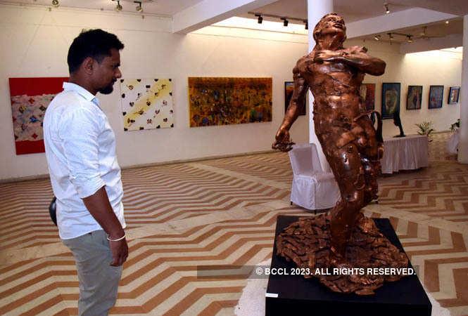 padharo mhare desh_Exhibition (29)