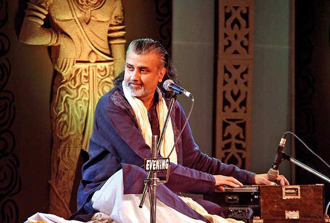 Vishal Vaid (BCCL/ Arvind Kumar)