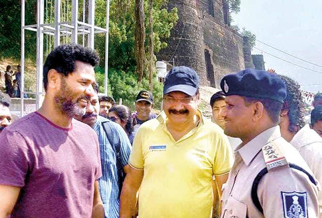 Prabhudeva is directing Dabangg 3 which has Sonkashi Sinha back as Rajjo (BCCL)