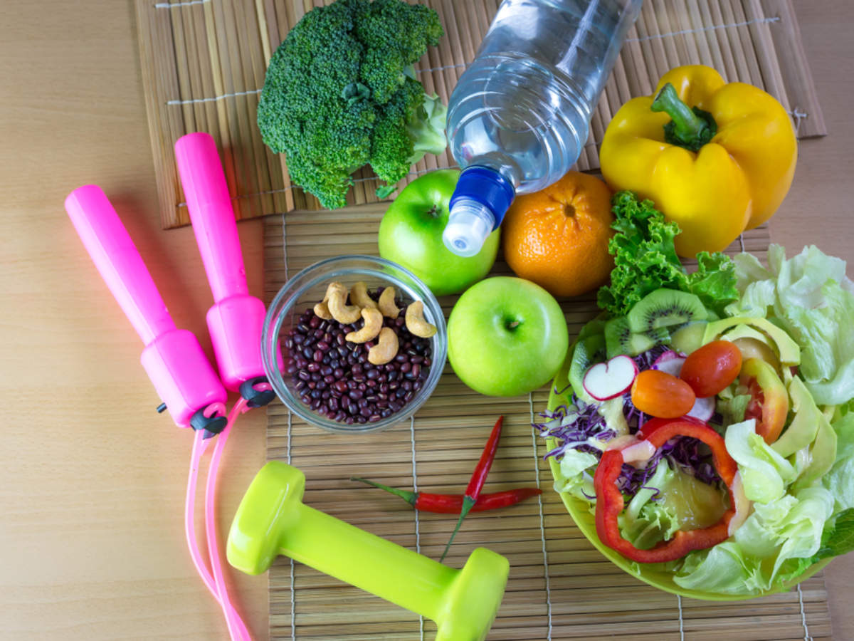 PCOD Diet Plan & Health Tips: Nutritionists reveal the best