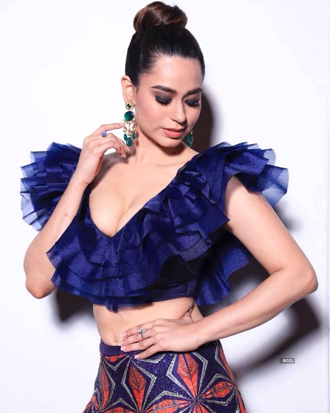 'Ranchi Diaries' star Soundarya Sharma is a true fashionista in real life