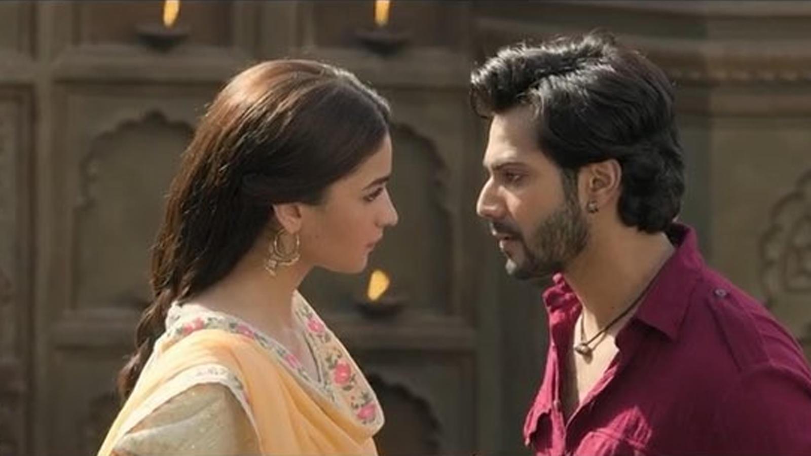 Kalank trailer: Alia Bhatt-Varun Dhawan's eternal love story