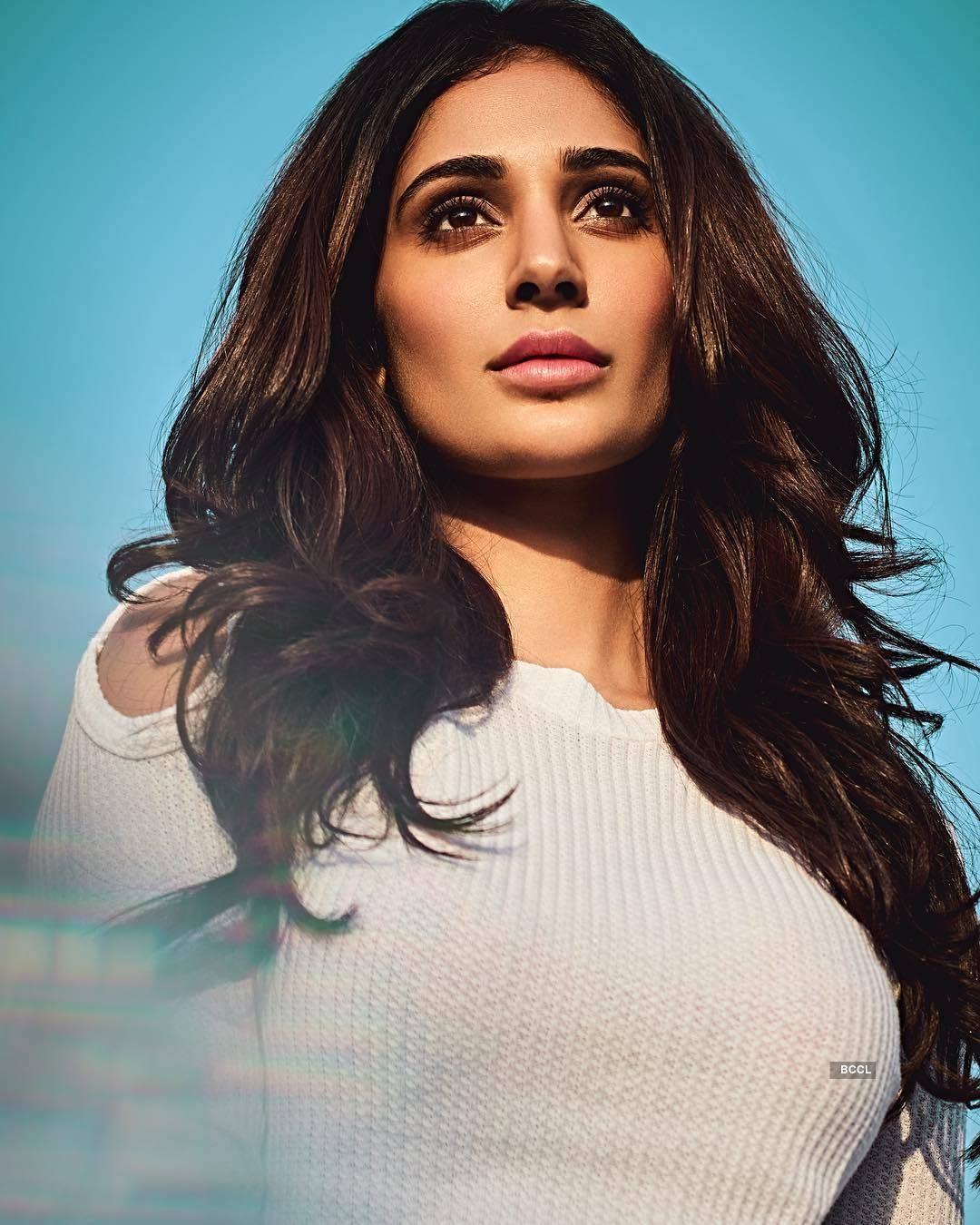 Meet the stunning supermodel & a talented actress Alankrita Sahai