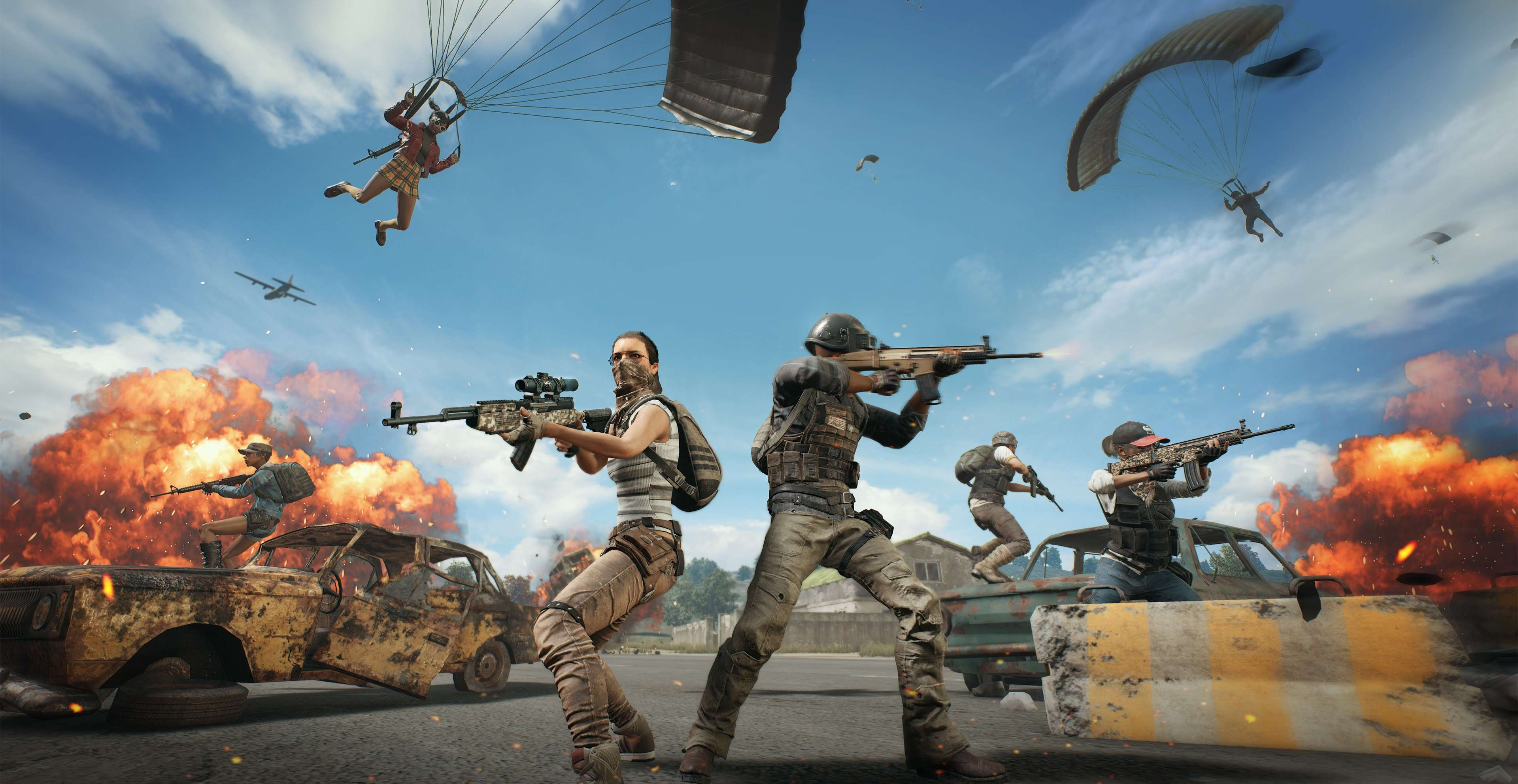 PUBG Streaming: PUBG gamers are making moolah by live