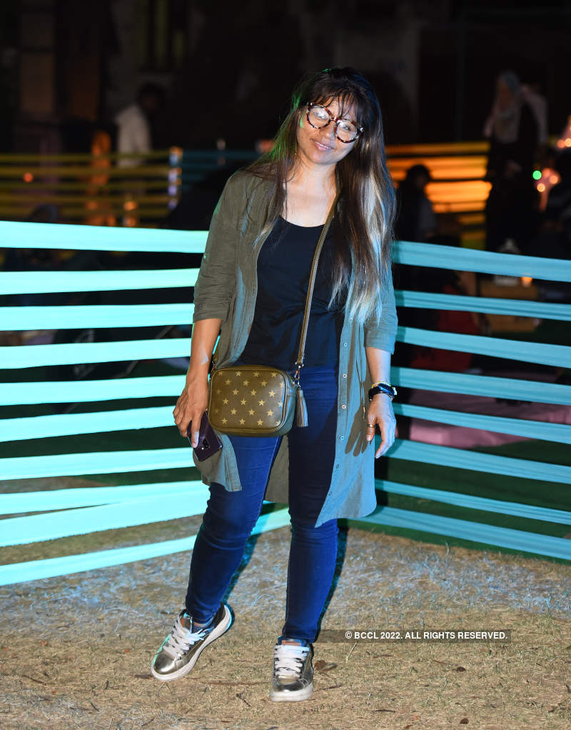City enthusiasts have a gala time at the Big Picnic Festival 2019