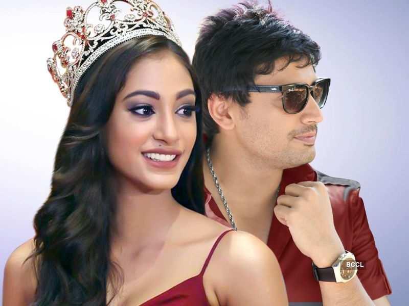 Anukreethy Vas to make her Tamil debut opposite Prashanth