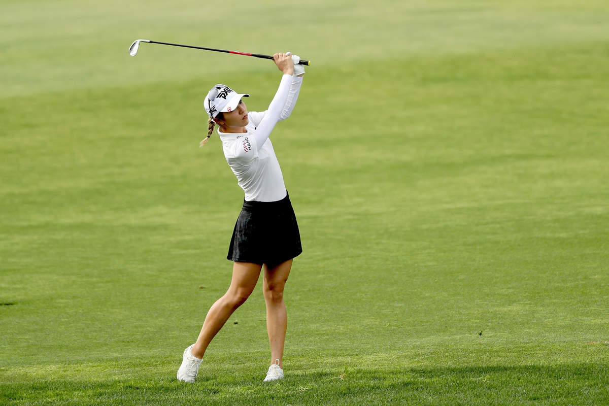ANA Inspiration 2019: Women's golf tournament in pictures