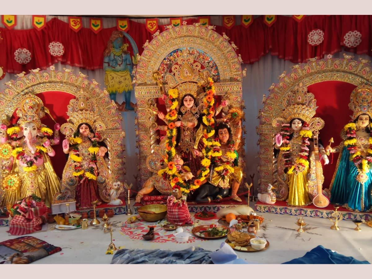 Happy Chaitra Navratri 2019