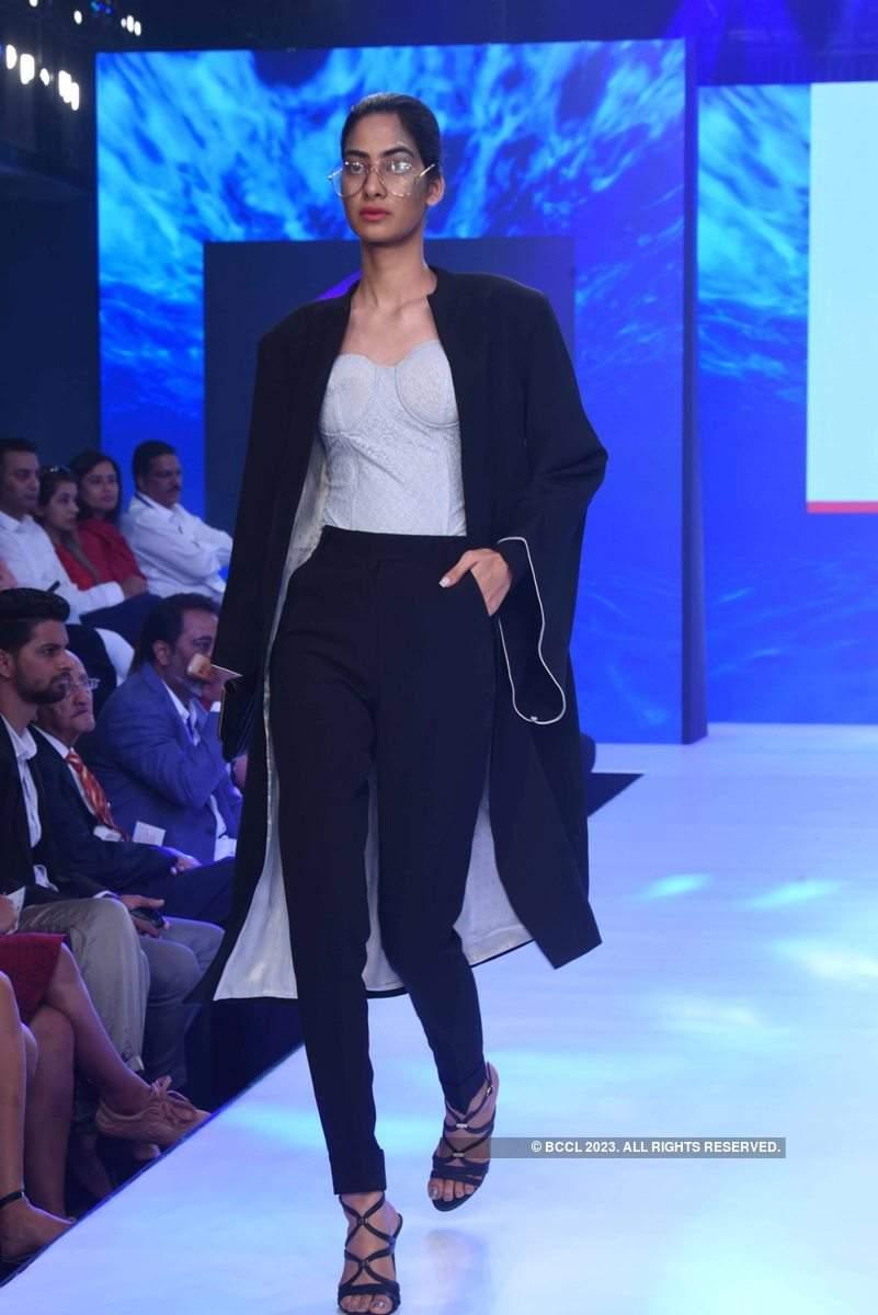 Delhi Times Fashion Week 2019:Mayanka Gupta and House of Jediiians - Day 1